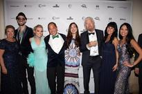 Luminaries 'Go Deep' For The Ocean And Raise Over $800,000 At The Second Annual Ocean Gala