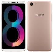 OPPO A83 with 5.7-inch full-screen display, face unlock launched in India for Rs. 13990