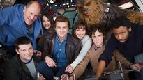'Star Wars' Han Solo stand-alone movie loses directors!