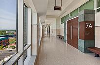 Durham County Courthouse Earns LEED Gold