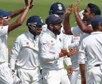 Indian captain Virat Kohli is happy with DRS