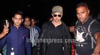 Hrithik Roshan tries out vegetarian diet after wrapping up Mohen-jo-Daro