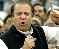 Will be the army chief's boss if I come to power: Sharif