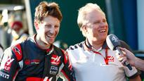 Ecclestone says Haas F1 Team needs to spend $1 billion to be competitive