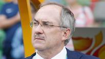South Korea coach Uli Stielike seeking to bridge gap between Asia and Europe