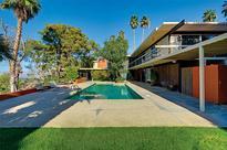 Steve McQueen's Palm Springs getaway on the block for $4.6 million