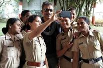 Prakash Jha visited over 50 Police stations before starting 'Jai Gangaajal'