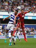 Birmingham boss Gary Rowett jokes his side's draw with QPR was like a UFC bout
