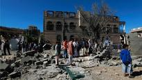 Saudi coalition air strikes kill most civilians in Yemen, Houthis also violate law: UN