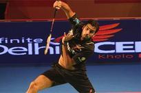 Rajiv Ouseph helps Delhi Acers win Premier Badminton League title