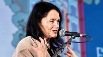 Poetry is news that stays news: Anne Waldman