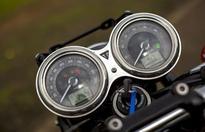 Road test review: Triumph Bonneville T120