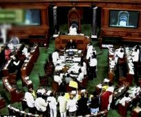 Parliament session Day 12: Uproar over special status ...
