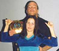 WWE Legend Rob Van Dam Ended His Marriage Of 17 Years With Sonya To Hook Up With A Woman Who Is Half His Age