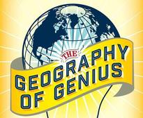 Book Review: The Geography of Genius