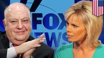 U.S.Gretchen Carlson sues Fox's RogerAiles for sexual harassment, morewomen now stepping forward