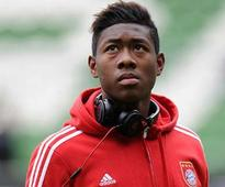 We have played better under Guardiola, Alaba claims