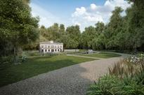 Aralia tackle the restoration of lost country estate in the heart of the Essex Greenbelt