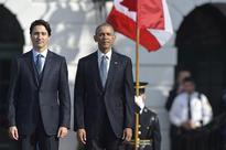 Obama and Trudeau Should Establish a U.S.Canada Carbon Market