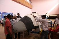 India Concluded First Successful Test Of Low-Cost Reusable Space Shuttle