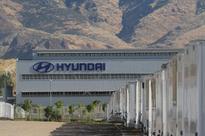 Hyundai to recall over 43700 cars in China
