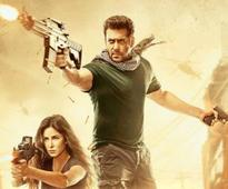 Tiger Zinda Hai Box Office Collection Week 4: Salman Khan-Katrina Kaif's movie earns Rs 318.86 crore in India