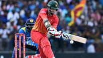 SLvZIM: Craig Ervine blitz helps Zimbabwe draw level in ODI series against Sri Lanka