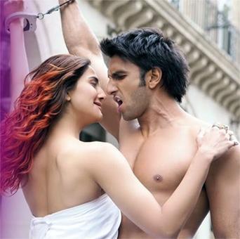 Befikre review: All kiss, no talk!