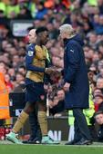 Wenger pleased to have Welback back in contention for Arsenal