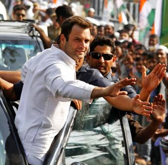 Rahul to kickstart Karnataka poll campaign on Feb 10