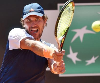 Tennis Roundup: Zverev beats Nishikori; Tsonga in final