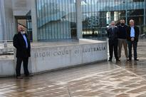 Australian High Court to Decide on Offshore Industry Workers Rights