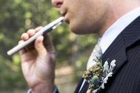 Meet the florist who specializes in weed weddings