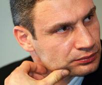 Vitali Klitschko plans to defend WBC title against Stiverne