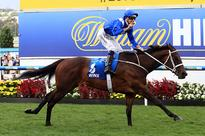 Winx Off For A Spell