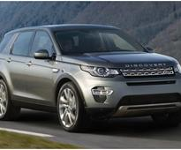 Land Rover Discovery launched in India at Rs 68 lakh, booking open
