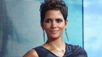 Did you spot? Oscar-winning actress Halle Berry is in Mumbai!