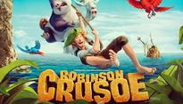 Robinson Crusoe review: almost as if it were made by 5-year-olds for 5 year-olds