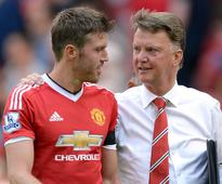 Carrick: 'Plenty to play for'