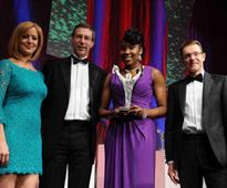 Birmingham events entrepreneur wins Young Professional of the Year award