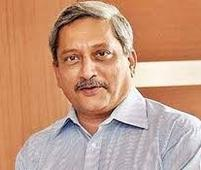 Defence Minister Parrikar commissions new warship INS Chennai