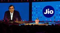 Reliance Jio accuses Airtel, Vodafone and Idea of cartelisation