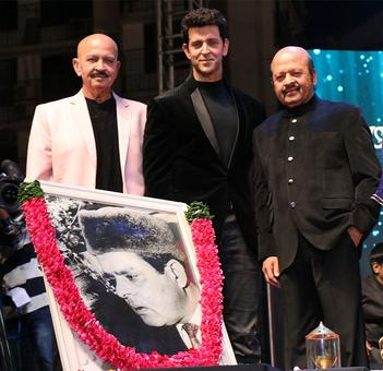 The music man behind Hrithik's success