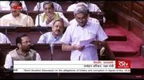 UPA violates norms, created 'single-vendor situation' to benefit from Agusta deal: Parrikar