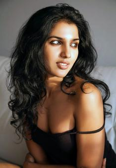 The Indian who's World Swimsuit model of the week