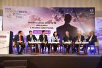 The CPhI & P-MEC India 2016 CEO Round Table, a maiden venture by UBM India, took place under the India Pharma Week umbrella