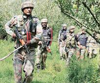 After 7-month lull, Pakistan violates border ceasefire in J&K