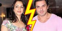 After Arbaaz-Malika khan, trouble in Sohail Khan's wedlock