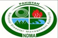 NDMA distributes 30 tons flour bags among flood victims