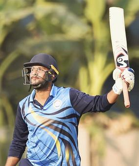 Vijay Hazare Trophy round-up: Jharkhand stare at elimination